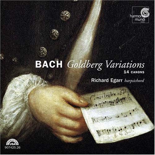 Image result for Goldberg Variations